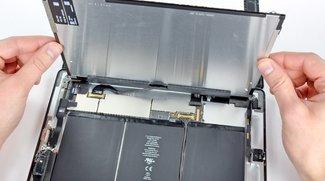 iPad 2: Die Komponenten kosten Apple $337,-