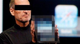 iPad 2-Gerücht: Sieht die zweite Generation so aus?