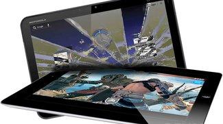 Alle gegen iPad 2: Tablets im schnellen Vergleich