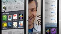 Mobil-Plattformen: iOS im Business-Bereich klar vor Android