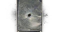 iPhone rettet griechischem Polizisten das Leben