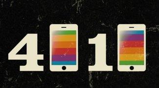 iPhone-Session in Köln präsentiert neue spannende Apps