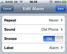 iPhone-Uhr: Erneut Probleme mit Zeitumstellung
