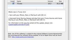 Vorbereitung auf iOS 4.3: Neue iTunes Version 10.2 verfügbar