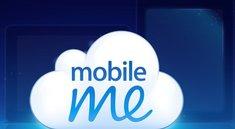 MobileMe: Baldige Aktualisierung des Synchronisierungsdienstes