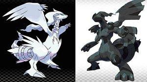 Pokémon Schwarze & Weiße Edition
