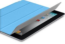 Smart Cover für iPad 2: Keine Weltneuheit