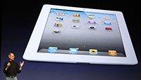 Wahrheit, Fokus und Witz des iPad-2-Event