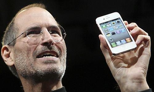 Friendly takeover: Wie Apple vom iPhone absorbiert wird