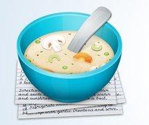YummySoup: Rezepte-Management am Mac