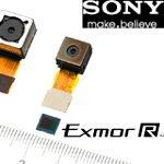 iPhone 5: Sony deutet 8-Megapixel-Kamera an
