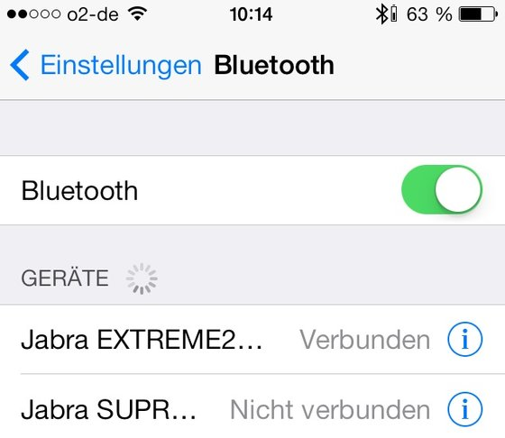 Bluetooth-Headset-iPhone-verbinden