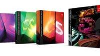 Adobe: 45 Prozent mehr Creative-Suite-Kunden unter Mac-Benutzern