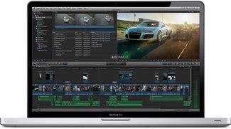 Final Cut Pro X: Apple präsentiert neue Version, verfügbar ab Juni für 299$ [Video]