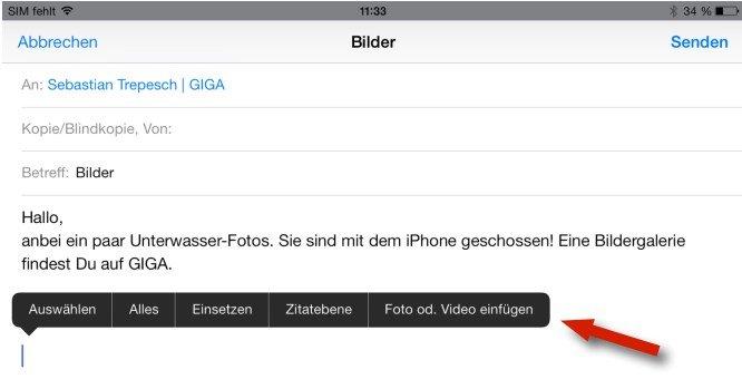 Foto-in-Mail-iPhone-iPad