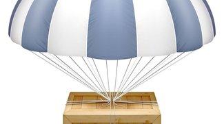 Praxistipp OS X Lion: AirDrop auch für ältere Macs