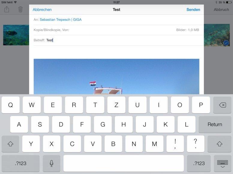 Mail-Fotos-versenden-iPad