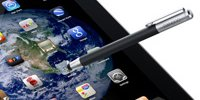 Wacom Bamboo Stylus: Mit Stift präziser am iPad arbeiten