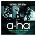 """A-ha: 4 Live-Songs kostenlos downloaden: """"Move to Memphis"""", """"We're looking for the Whales"""", """"Crying in the Rain"""" und """"Butterfly Butterfly"""" als Gratis-MP3"""