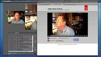 Flash-Video für iOS-Geräte: Adobe demonstriert Streaming-Technologie