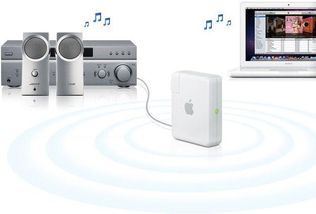 AirPlay Direct: Verbindung angeblich bald ohne eigenes WLAN-Netzwerk