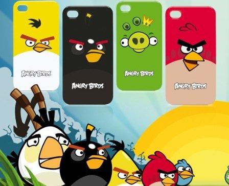 Schnäppchen der Woche: Oster-iPod, 3D-TV, Angry Birds-Case