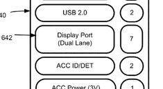 Neues Apple-Patent: Dock als Eier legende Wollmilchsau