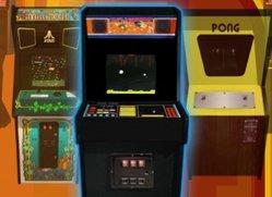 Atari-App: Lunar Lander, Pong und weitere Klassiker
