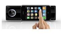iPhone-Autoradios von Pioneer und Oxygen