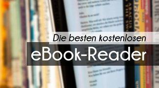 Die beste kostenlose ebook-Reader-Software für PC und Mac: Calibre, Kindle, Adobe Digital Editions