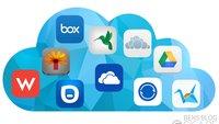 Die 10 besten Dropbox-Alternativen für 2015