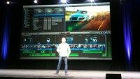Final Cut Pro X: 64 Bit, 4K-Auflösung, Hintergrund-Rendering und mehr