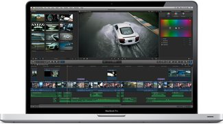 Final Cut Pro X: Andere Studio-Apps kommen - Präsentation bei YouTube