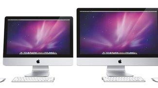 Sandy Bridge und Thunderbolt: Neue iMacs sollen morgen kommen