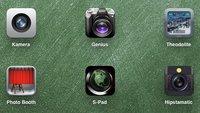 Kamera-Apps für das iPad 2: Für Pixelzoomer und Hobby-Agenten