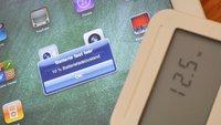 Stromsparen: Das verbrauchen Mac, iPad, iPhone und Co.