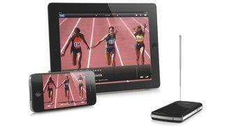 Elgato Tivizen: DVB-T-Tuner bringt Fernsehen via Wi-Fi auf das iPad