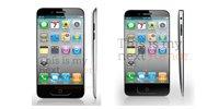 Neue Design-Hinweise zum iPhone 5: iPod touch-Rückseite und 3,7-Zoll-Bildschirm
