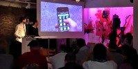 iPhone-Session: Apps zum Fahren, Teilen, Spielen vorgestellt