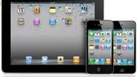 Sicherheitsupdate: iOS 4.3.5 schließt Lücke bei Überprüfung von X.509-Zertifikaten