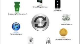 iOS im Unternehmenseinsatz: brainworks Training-Seminarreihe