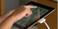 iPad 2: Sicherung erstellen