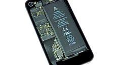 Transparentes iPhone 4: Ersatzteil erlaubt Blick ins Innere