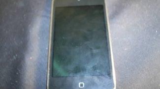 iPod touch 5: Angebliche Spypics zeigen kapazitiven Homebutton