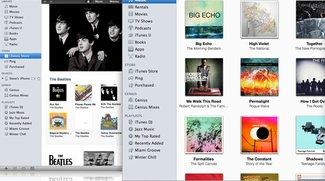 iTunes 10.2.2: Update behebt Bugs bei iPhone-, iPad- und iPod-touch-Synchronisation