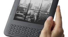 Amazon Kindle: E-Book-Shop und Lesegerät für Deutschland