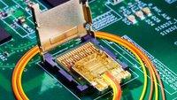 Echtes LightPeak kommt 2015: Noch 4 Jahre Kupfer