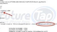 Crash Report: Apple testet iOS 5 bereits mit AppStore Apps