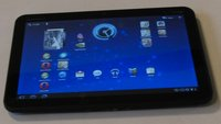 Android 3.0: Erst 50 native Tablet-Apps