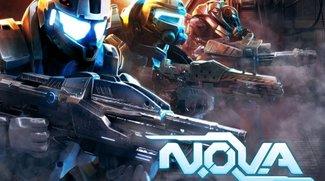 Gameloft verkündet neue Spiele-Apps